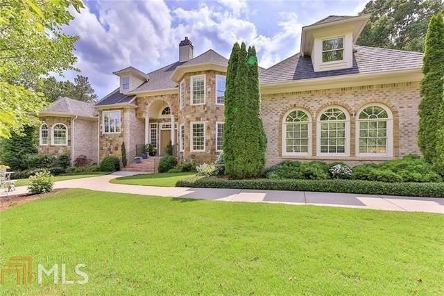 14 Retreat Ridge, Cartersville, GA 30120 (MLS #8995315) :: Buffington Real Estate Group
