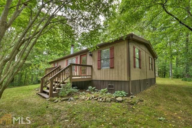 204 Dover Chapel #5, Ellijay, GA 30540 (MLS #8995324) :: Houska Realty Group
