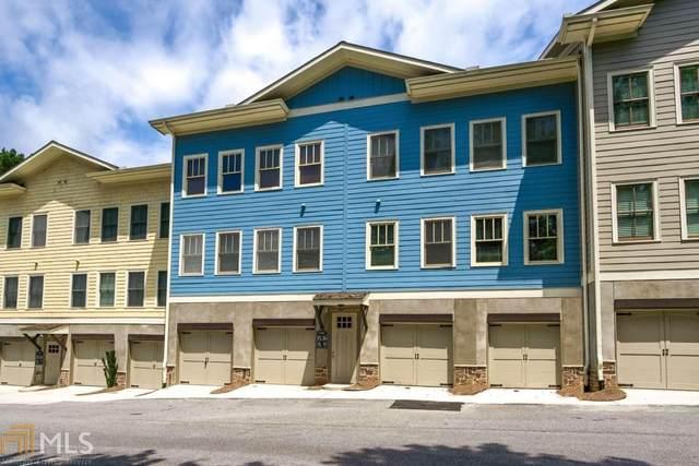 1628 Briarcliff Rd #9, Atlanta, GA 30306 (MLS #8995346) :: Houska Realty Group