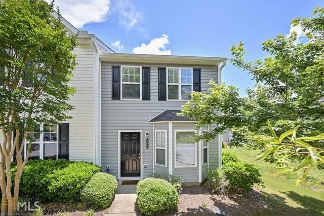 853 Crestwell Circle, Atlanta, GA 30331 (MLS #8995381) :: RE/MAX One Stop