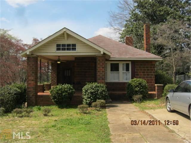 501 Ridley Ave, Lagrange, GA 30240 (MLS #8995382) :: Buffington Real Estate Group