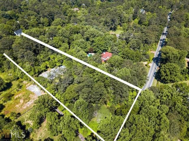 6224 Riverside Dr, Sandy Springs, GA 30328 (MLS #8995405) :: Maximum One Greater Atlanta Realtors
