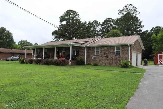 34 River St, Summerville, GA 30747 (MLS #8995428) :: Houska Realty Group