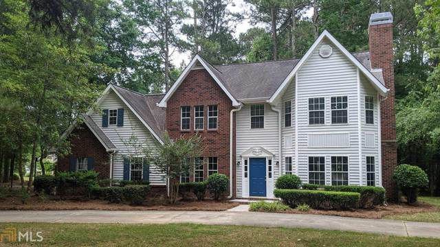 1000 Sterling Point, Peachtree City, GA 30269 (MLS #8995435) :: The Ursula Group