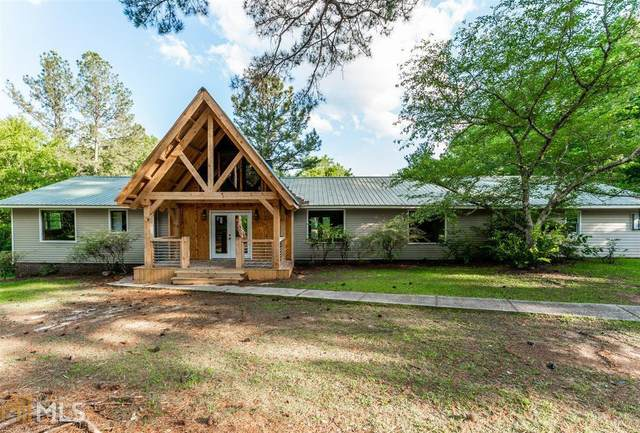 131 Candler Rd, Gray, GA 31032 (MLS #8995436) :: Crest Realty