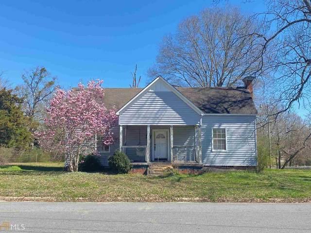 932 Highway 85 Conn, Brooks, GA 30205 (MLS #8995457) :: Houska Realty Group