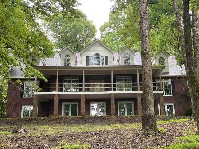 1492 Yonah Homer Rd, Maysville, GA 30558 (MLS #8995460) :: Houska Realty Group