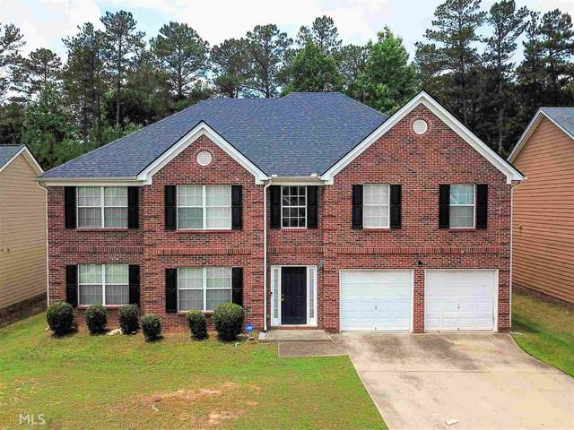 6501 Snowden Dr, South Fulton, GA 30349 (MLS #8995464) :: RE/MAX One Stop