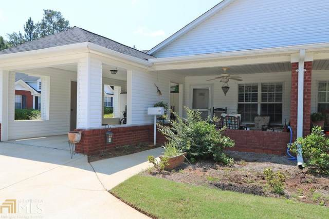 150 Old Mill Rd #207, Cartersville, GA 30120 (MLS #8995471) :: The Realty Queen & Team