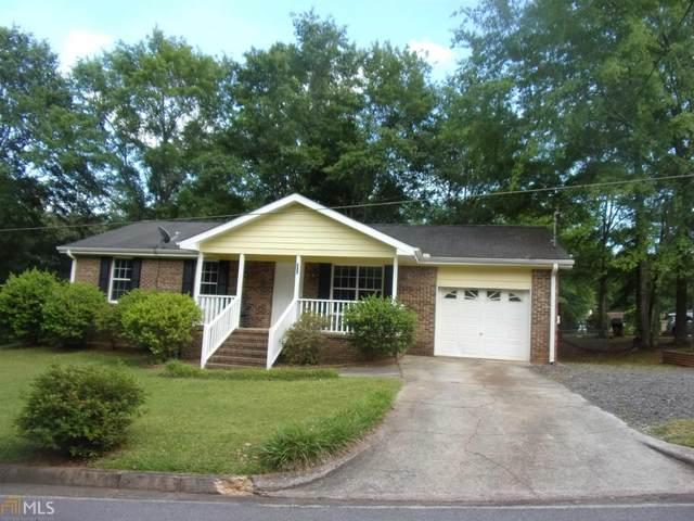118 Pinedale, Thomaston, GA 30286 (MLS #8995520) :: Buffington Real Estate Group