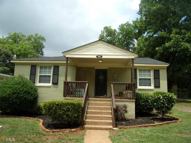 110 Raines Ter, Thomaston, GA 30286 (MLS #8995522) :: Buffington Real Estate Group