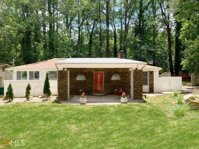 3291 Bobolink Dr, Decatur, GA 30032 (MLS #8995523) :: RE/MAX Eagle Creek Realty
