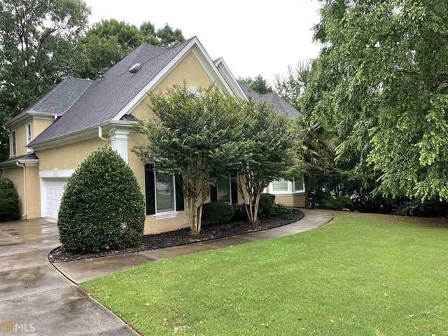 103 Bayberry Hills, Mcdonough, GA 30253 (MLS #8995531) :: Tim Stout and Associates
