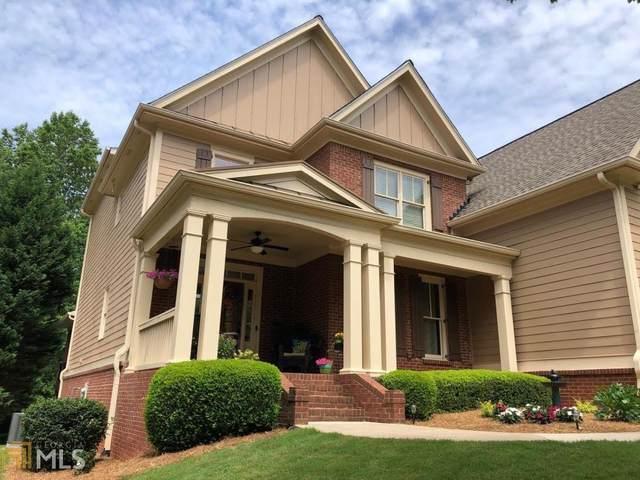 324 Carmichael Cir, Canton, GA 30115 (MLS #8995537) :: The Huffaker Group