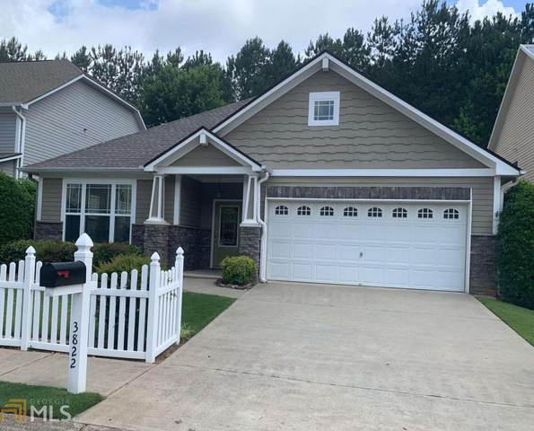 3822 Carriage House Dr, Cumming, GA 30040 (MLS #8995539) :: RE/MAX One Stop