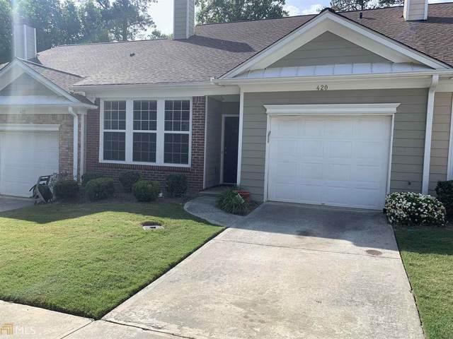 420 Copeland Street, Grayson, GA 30017 (MLS #8995551) :: Houska Realty Group