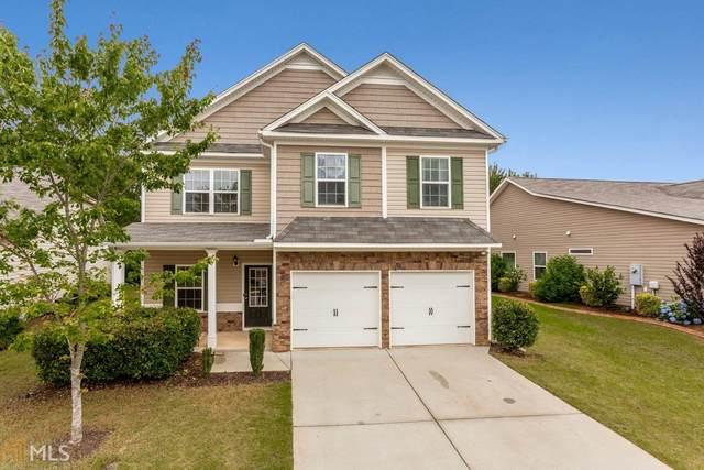 508 Gardenview Rd, Canton, GA 30114 (MLS #8995553) :: The Huffaker Group