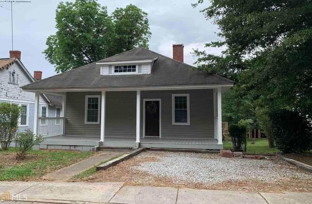 12 E Palmetto, Porterdale, GA 30014 (MLS #8995573) :: Athens Georgia Homes