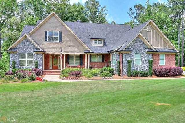 1582 Holly Ridge Drive, Loganville, GA 30052 (MLS #8995588) :: Team Cozart