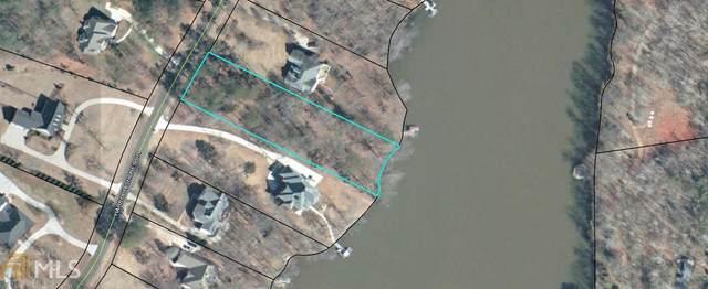 491 Harbour Shores Dr #48, Jackson, GA 30233 (MLS #8995601) :: Crest Realty