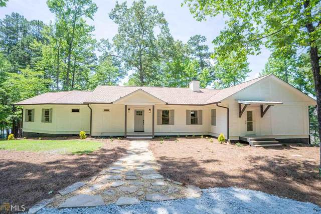 1010 Kimbrough Dr, White Plains, GA 30678 (MLS #8995603) :: The Realty Queen & Team