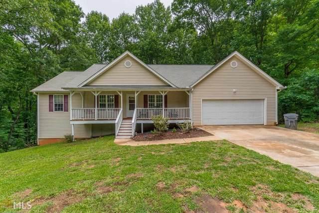 6056 Cobb, Lula, GA 30554 (MLS #8995607) :: Buffington Real Estate Group