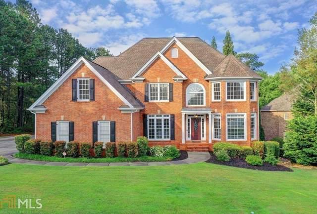 3745 Greenside Ct, Dacula, GA 30019 (MLS #8995609) :: Perri Mitchell Realty