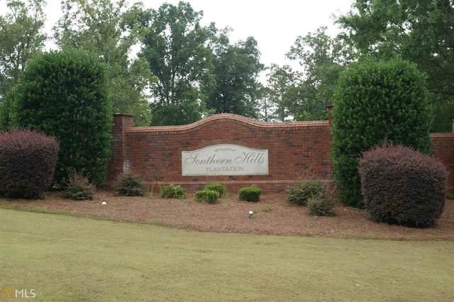 23A Crabapple Dr, Hawkinsville, GA 31036 (MLS #8995626) :: AF Realty Group