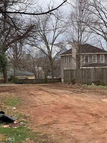 147 Griffin, Atlanta, GA 30314 (MLS #8995631) :: Houska Realty Group