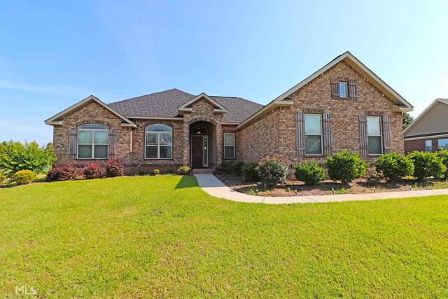 110 Stonegate, Perry, GA 31069 (MLS #8995632) :: Military Realty