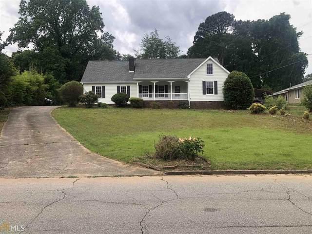 1195 Sweetwater Cir, Lawrenceville, GA 30044 (MLS #8995644) :: Athens Georgia Homes