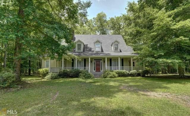 1346 Henderson Mill Rd, Covington, GA 30014 (MLS #8995680) :: Crest Realty