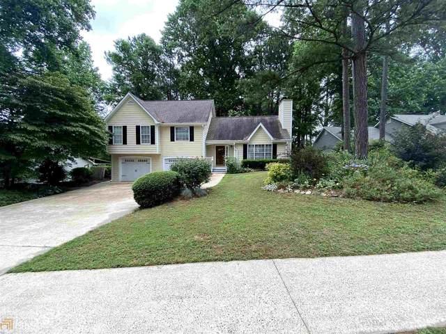 109 Rose Creek Ln, Woodstock, GA 30189 (MLS #8995687) :: Houska Realty Group