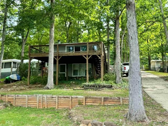 146 Oak Ln, Eatonton, GA 31024 (MLS #8995694) :: Buffington Real Estate Group