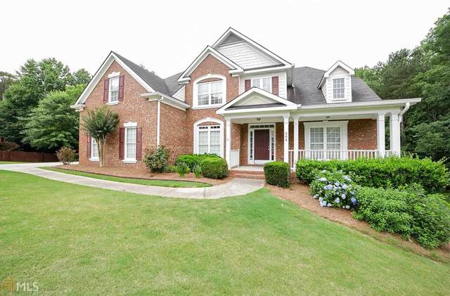 204 Trentwood Pl, Grayson, GA 30017 (MLS #8995728) :: The Realty Queen & Team