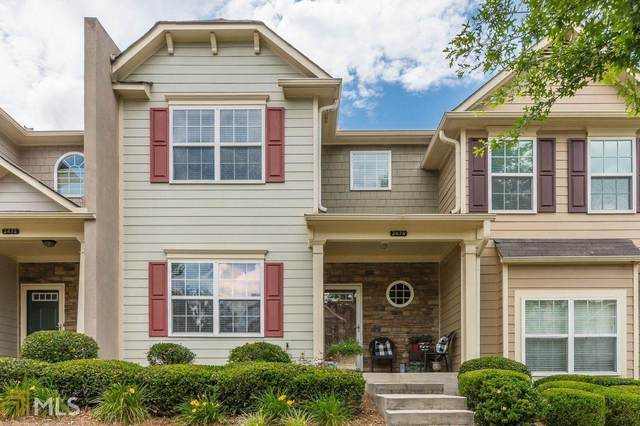 2474 Suwanee Pointe Drive, Lawrenceville, GA 30043 (MLS #8995743) :: The Realty Queen & Team