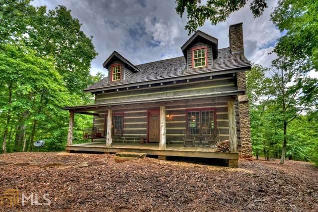 1735 Hunters Ridge #15, Ellijay, GA 30540 (MLS #8995747) :: The Realty Queen & Team