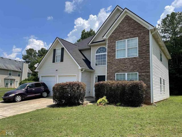 119 Clearwater Dr, Jackson, GA 30233 (MLS #8995749) :: Tim Stout and Associates