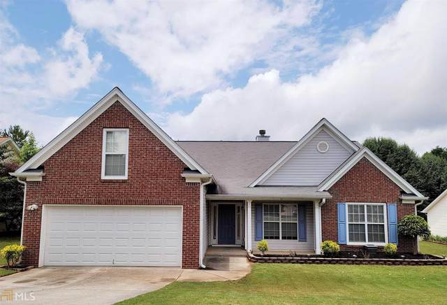 1820 Patrick Mill Pl, Buford, GA 30518 (MLS #8995756) :: The Realty Queen & Team