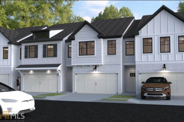 108 Cannondale Dr #43, Winder, GA 30680 (MLS #8995758) :: Rettro Group