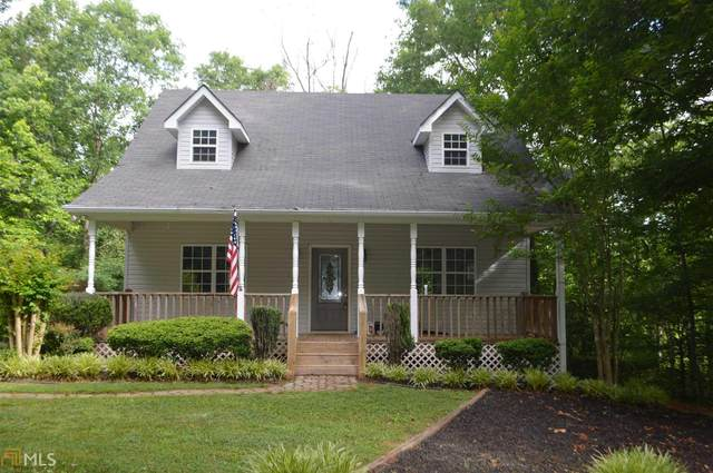 1570 Double Springs Road, Demorest, GA 30535 (MLS #8995759) :: The Ursula Group