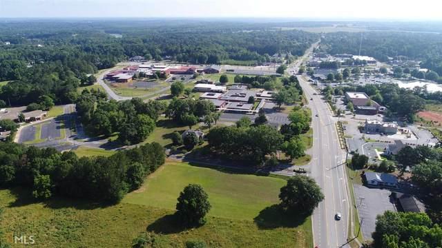 1431 Capital Ave #107, Watkinsville, GA 30677 (MLS #8995772) :: Bonds Realty Group Keller Williams Realty - Atlanta Partners