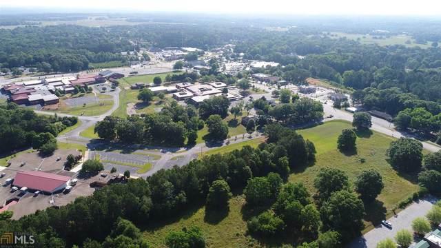 1431 Capital Ave #121, Watkinsville, GA 30677 (MLS #8995778) :: Bonds Realty Group Keller Williams Realty - Atlanta Partners