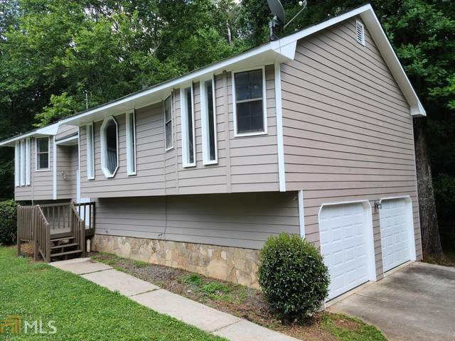 532 Rockmill, Lawrenceville, GA 30044 (MLS #8995779) :: The Realty Queen & Team