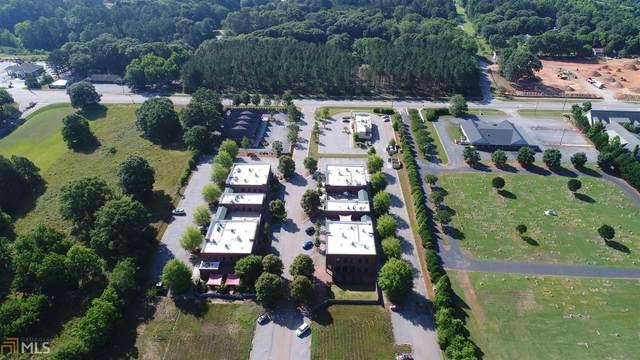 1767 Capital Ave, Watkinsville, GA 30677 (MLS #8995792) :: Bonds Realty Group Keller Williams Realty - Atlanta Partners