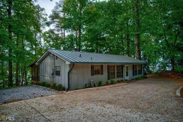 234 Longview Dr, Dawsonville, GA 30534 (MLS #8995793) :: The Huffaker Group