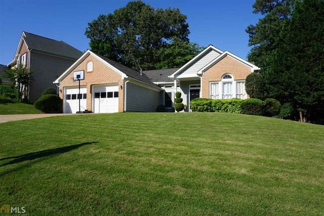 3974 Bear Ridge, Kennesaw, GA 30144 (MLS #8995810) :: The Ursula Group