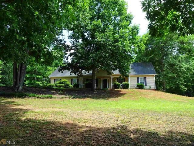 65 Five Oaks Dr #30, Covington, GA 30014 (MLS #8995812) :: Crest Realty