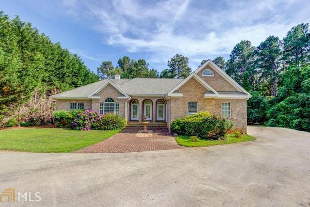 746 Powderbag Creek Rd, Hartwell, GA 30643 (MLS #8995824) :: Houska Realty Group