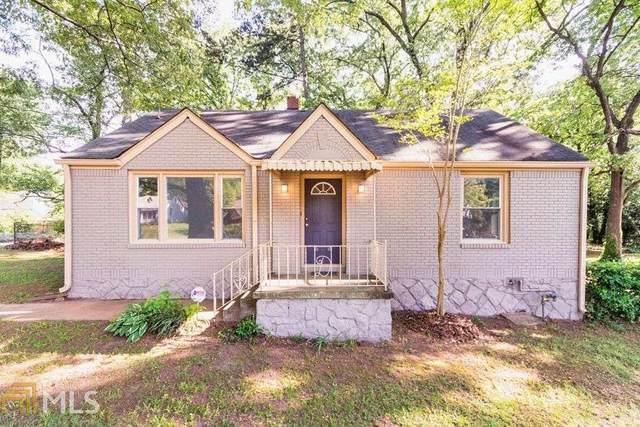 2695 Mcafee Rd, Decatur, GA 30032 (MLS #8995841) :: Amy & Company   Southside Realtors